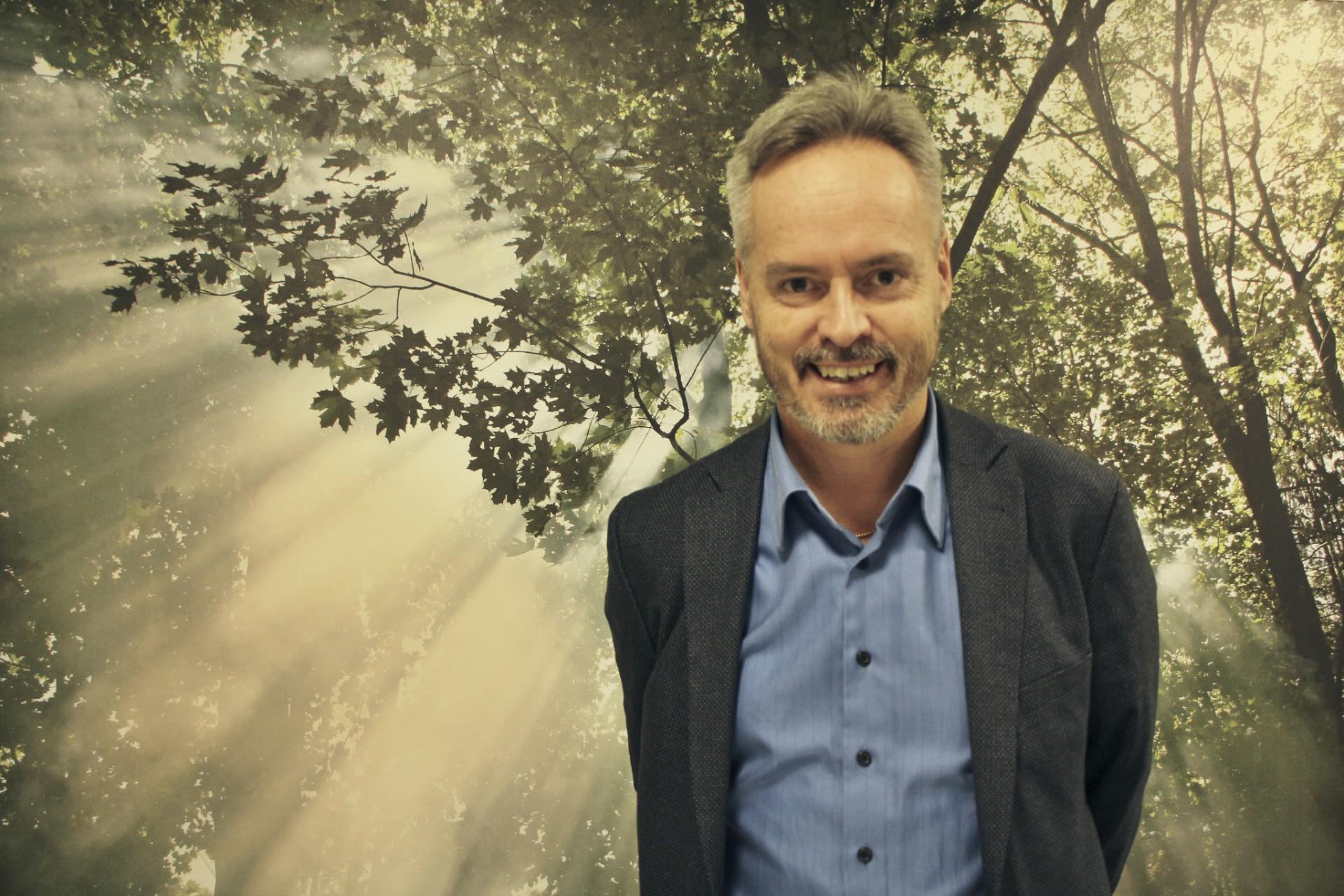 Michael Kullberg.